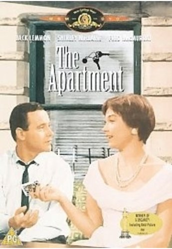 The Apartment [DVD]