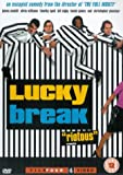 Lucky Break packshot