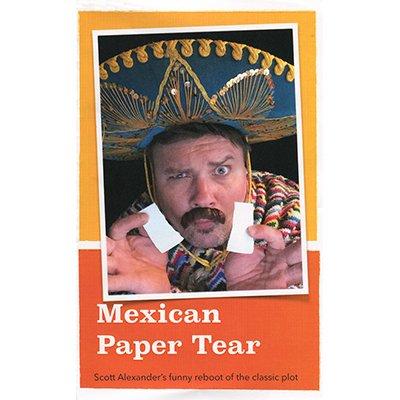essay joke mexican