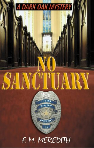 NO SANCTUARY (Rocky Bluff P.D.)