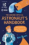 The Usborne Official Astronaut's Hand...