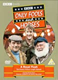 Only Fools and Horses - A Royal Flush  [DVD]