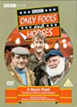 Only Fools and Horses - A Royal Flush...