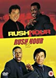 Rush Hour/Rush Hour 2 [DVD]