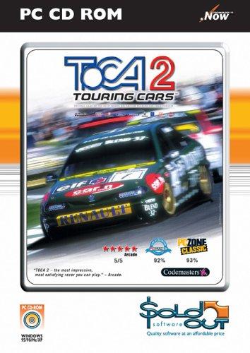 TOCA 2 - TOURING CAR