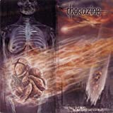 The Day the Ash Blacked Out the Sun by Thorazine