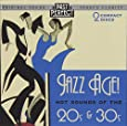 Jazz Age: Hot Sounds of the 20s and 30s