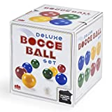 Deluxe-4-Player-Resin-Bocce-Ball-Set-with-Carrying-Case-90mm-by-Crown-Sporting-Goods
