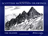 Scottish Mountain Drawings: The Islands (0711225915) by Wainwright, A.