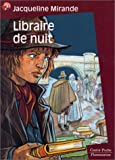 img - for Libraire de nuit book / textbook / text book