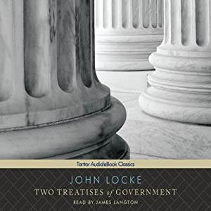 Two Treatises of Government | [John Locke]