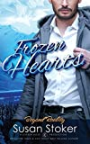 img - for Frozen Hearts (Beyond Reality) (Volume 3) book / textbook / text book