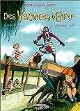 echange, troc Sandrine Revel, Denis-Pierre Filippi - Un drôle d'ange gardien, tome 4 : Des vacances d'enfer