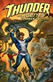 img - for T.H.U.N.D.E.R. Agents Classics Volume 1 book / textbook / text book