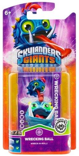 Wrecking Ball - Skylanders: Giants Single Character
