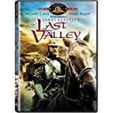 The Last Valley ~ Michael Caine