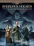 Sherlock Holmes les Vampires de Londres Integrale