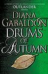 Drums Of Autumn: (Outlander 4)