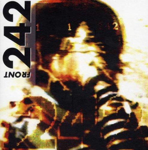 Front 242 - Moments...Ltd 2cd Box (Audio CD)