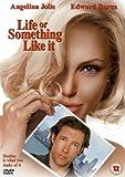 Life Or Something Like It [DVD] [2003]