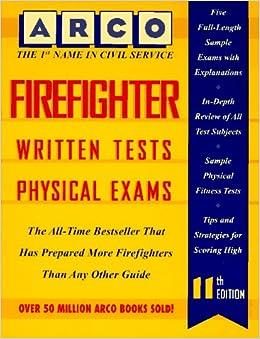 Train Like the FDNY: Practice Written Exam - TestQ
