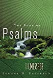 The Message The Book of Psalms (First Book Challenge)