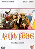Absolutely Fabulous: The Last Shout [DVD] [1992]