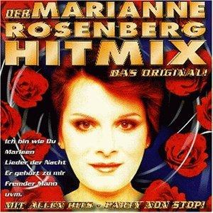 Marianne Rosenberg - Der Marianne Rosenberg Hitmix - Zortam Music