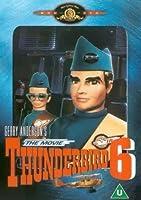 Thunderbird 6 - The Movie