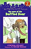 The High-Rise Private Eyes #7: The Case of the Baffled Bear (I Can Read Book 2) (0060534508) by Rylant, Cynthia
