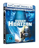 Image de BD * Event Horizon [Blu-ray] [Import allemand]