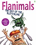 Cover of Flanimals by Ricky Gervais 0571238513