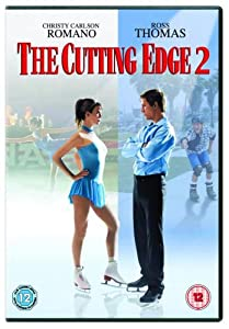 The Cutting Edge 2 [DVD]