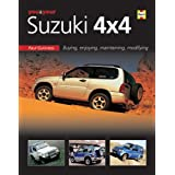 You and Your Suzuki 4x4: Buying, Enjoying, Maintaining, Modifying (You & Your Series)by Paul Guinness