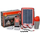d.light D20 Home Solar Power System (Discontinued by Manufacturer)