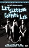 Let the Sleeping Corpses Lie [DVD] [1975] [Region 1] [US Import] [NTSC]