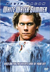 White Water Summer (Bilingual)