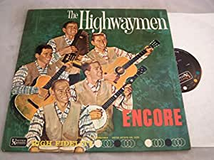 The Highwaymen ENCORE