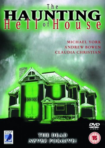 The Haunting Of Hell House [DVD]