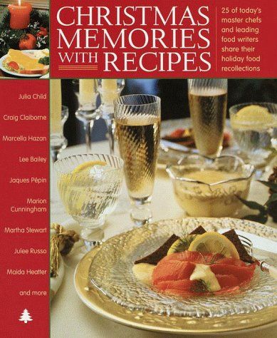 Christmas Memories With Recipes (Christmas Memories With Recipes compare prices)