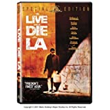 To Live and Die in L.A. (Special Edition) ~ William Petersen