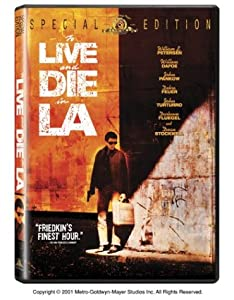 To Live and Die in LA (Special Edition)