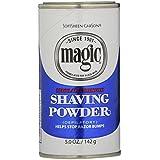 Magic Blue Shaving Powder 5oz. Regular Depilatory (3 Pack)