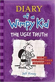 The Ugly Truth (Diary of a Wimpy Kid, Book 5) Hardcover – Dolby