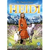 Heidi [DVD]by Robert Bathurst