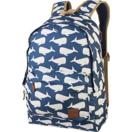 Nixon Women'S Principle Backpack Ii One Size Multi