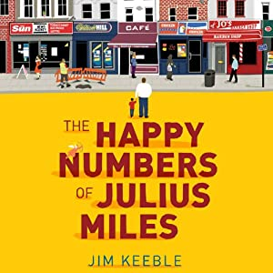 The Happy Numbers of Julius Miles | [Jim Keeble]