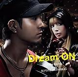 Dream ON-URATA NAOYA feat. ayumi hamasaki