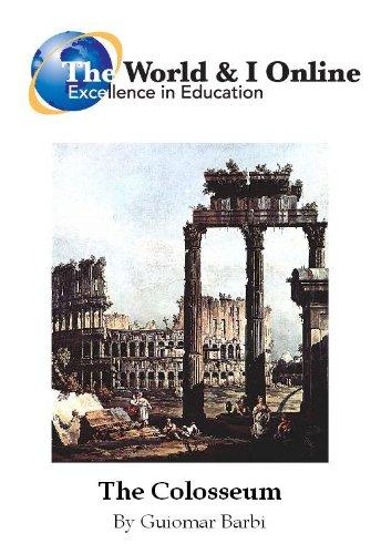The Colosseum PDF