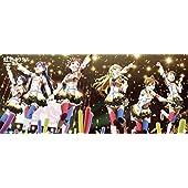 劇場版『THE IDOLM@STER MOVIE 輝きの向こう側へ! 』エンディング・テーマ 虹色ミラクル (初回限定盤) (Blu-ray Audio付)